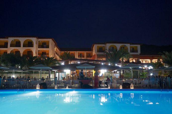 Hotel Akrathos Beach Chalkidiki