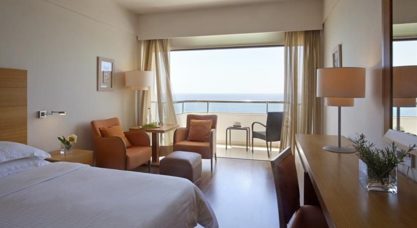 Alion Beach Hotel Jobs