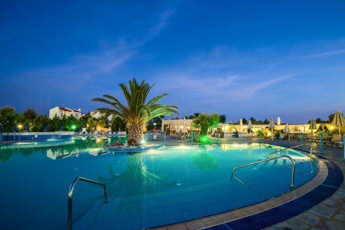 Anastasia Resort Spa  Halkidiki