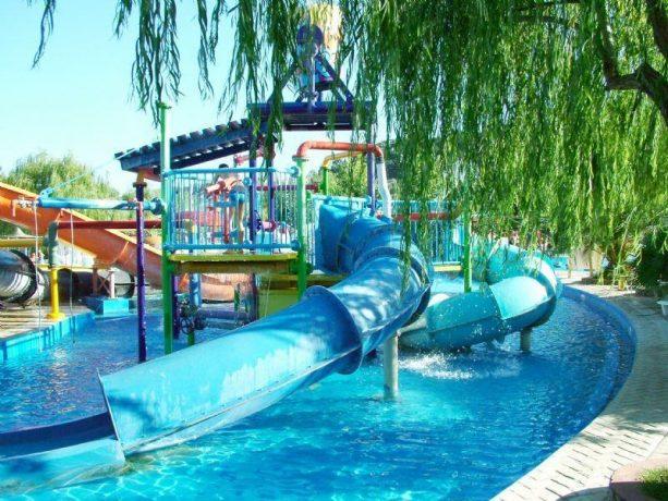 Aqualand Resort Hotel Corfu Greece