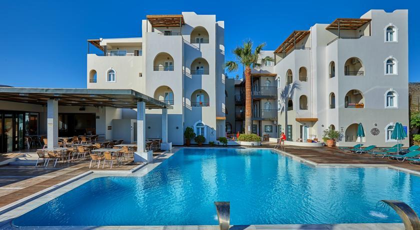 Arminda Hotel And Spa Crete