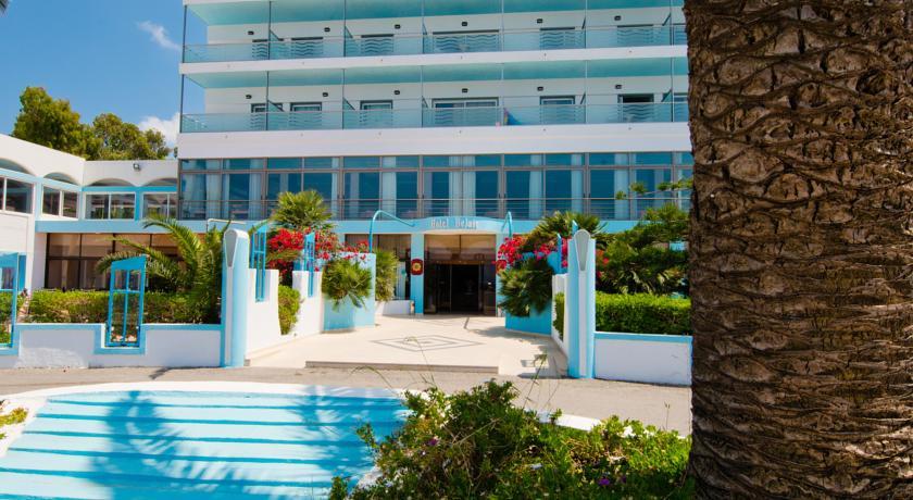 Belair Beach Hotel Greece