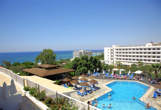 Bella Napa Bay Hotel Reviews