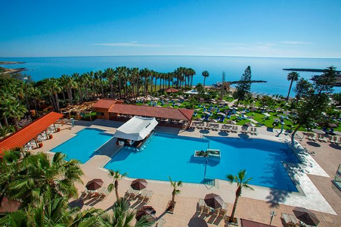 Cyprus Maris Beach Hotel