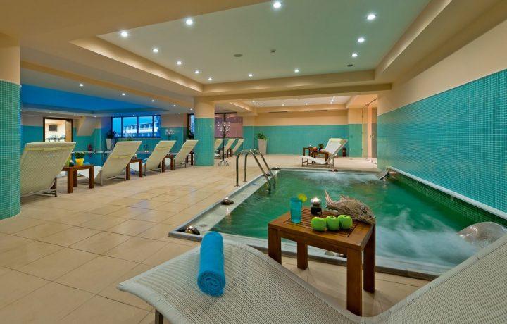 Hotel Cavo Spada Luxury Resort Spa