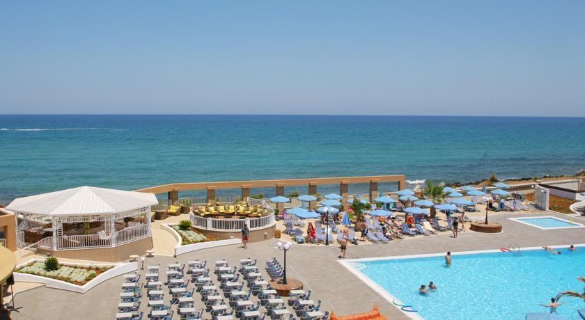 Kreta Analipsi Hotel Europa Beach