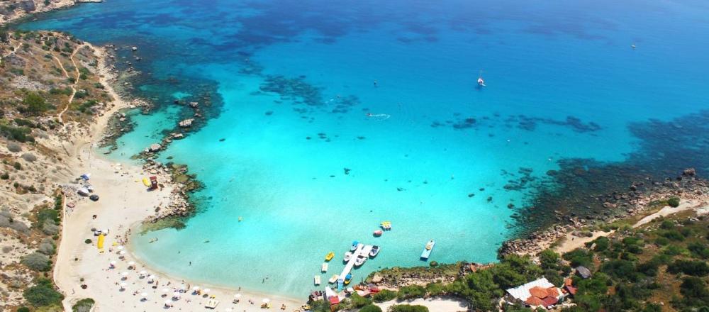 Grecian Park Hotel Protaras Cyprus