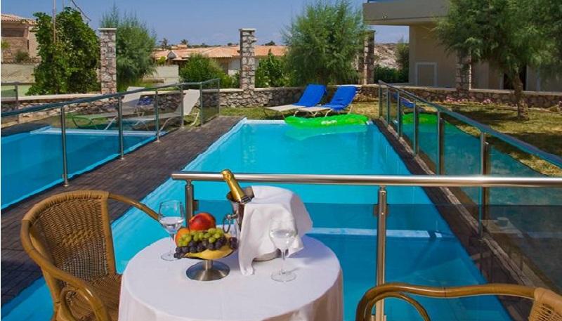 Lutania Beach Hotel Rhodes