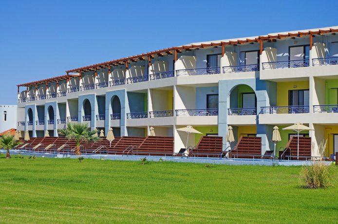 Mythos Beach Resort Crete