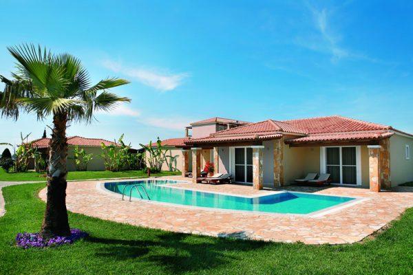 Komfortowy hotel na Peloponezie - recenzja …
