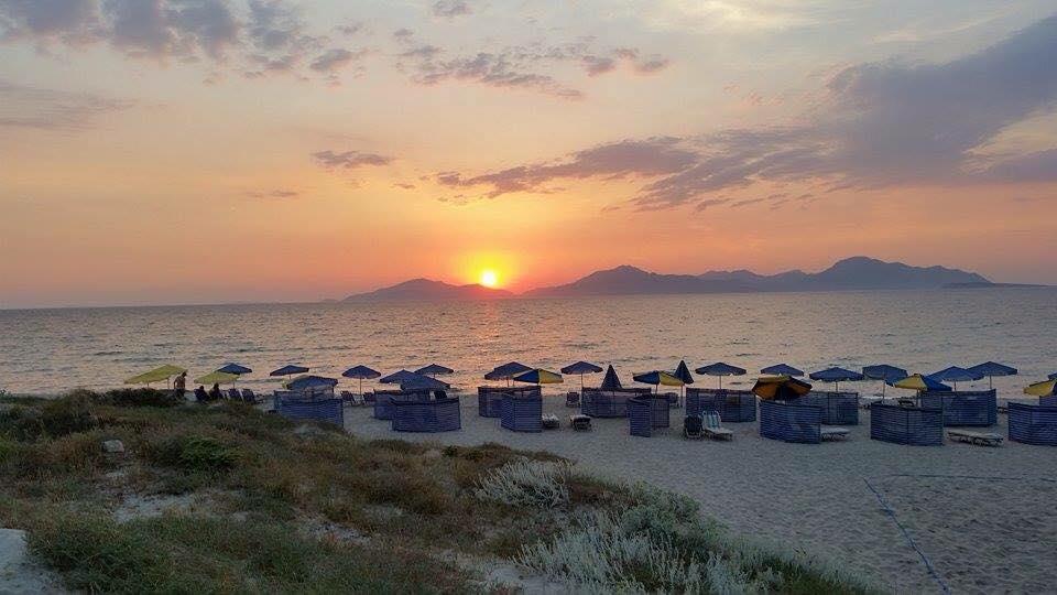 Sandy Beach Hotel Kos Marmari