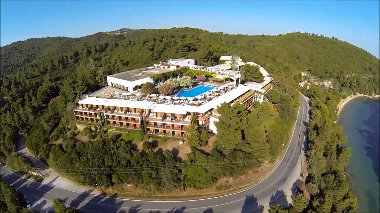 Skiathos palace hotel skiathos greece for Skiathos hotels