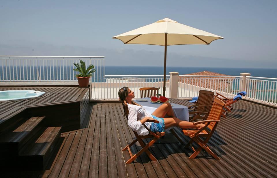 St George Spa Golf Beach Resort