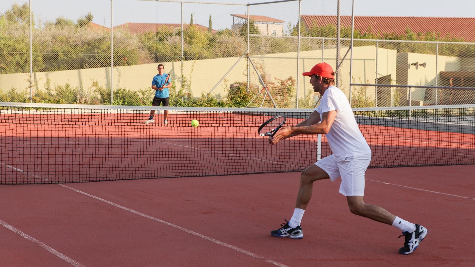 Costa Navarino Greece  city photos gallery : Tennis Coach for Costa Navarino, Pylos, Greece Hotelandtennis.com