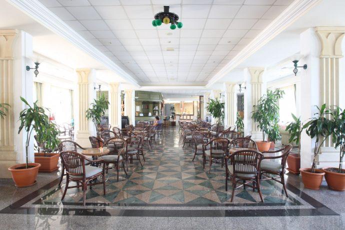 Tsokkos Gardens Hotel Rooms