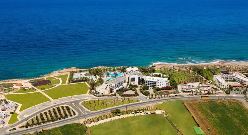 Zypern Hotel Azia Resort