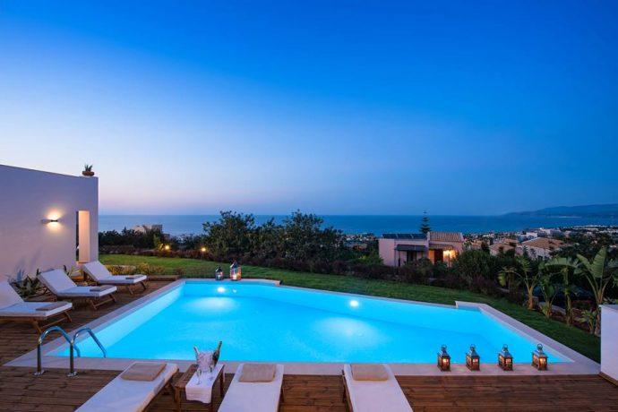 Creta blue boutique hotel crete greece for Boutique hotel crete
