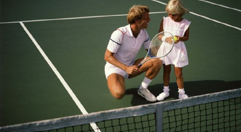 Tennis Coach Job Opportunity Summer 2017