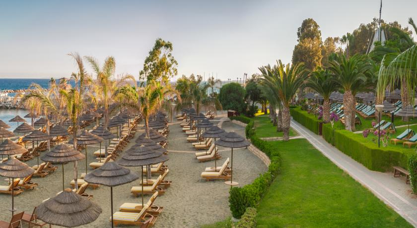 Four Seasons, Limassol, Cyprus