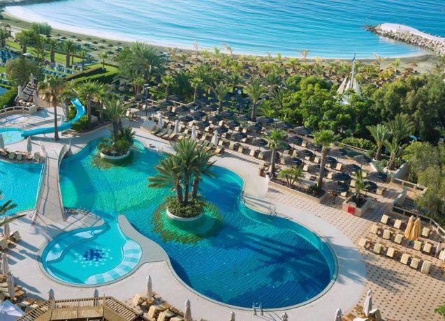 Four Seasons Limassol Cyprus