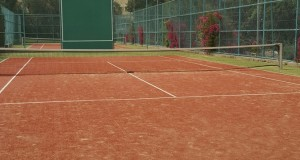 hilton hotel with tennis cyprus 2