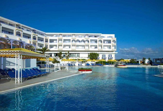 Serita Beach Hotel Crete