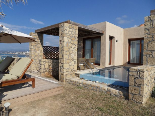 Ikaros Beach Hotel Crete