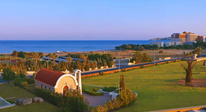 la marquise luxury resort complex greece