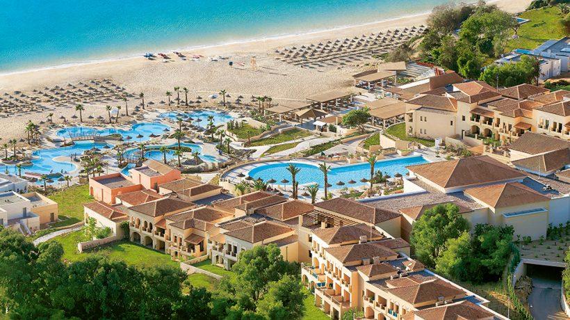Kyllini Beach Resort Greece