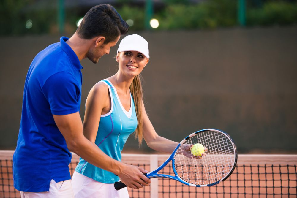 New Job opportunity. Tennis Instructor, Kos, Greece ...