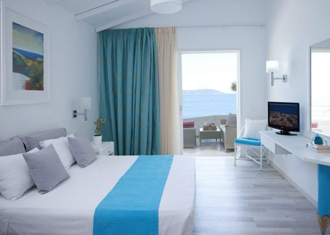 Hotel Proteas Blu Resort Samos