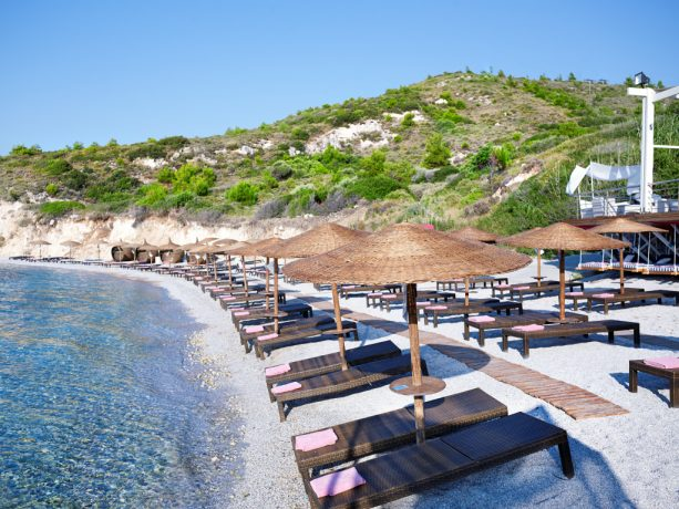 Proteas Blu Resort Samos Greece