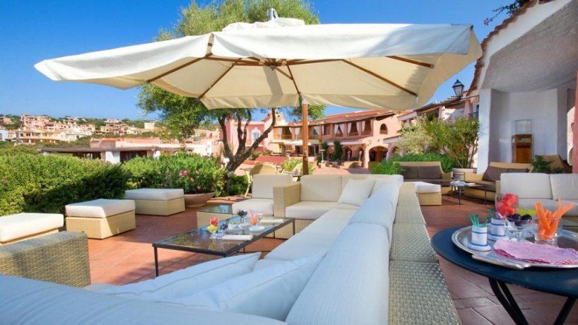 Star Hotels Costa Smeralda