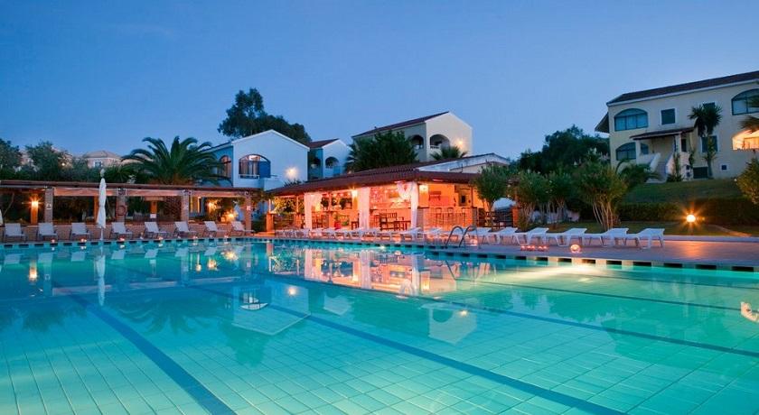 Govino Bay Hotel Corfu