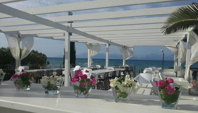 Mareblue Beach Corfu Resort Corfu Greece