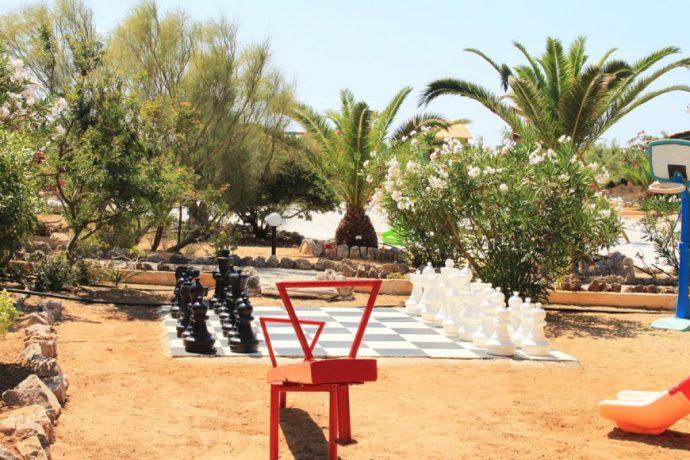 Zorbas Beach Village Hotel Crete