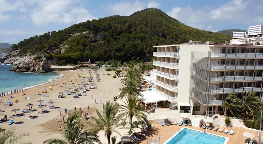 Grupotel Cala San Vicente Hotel