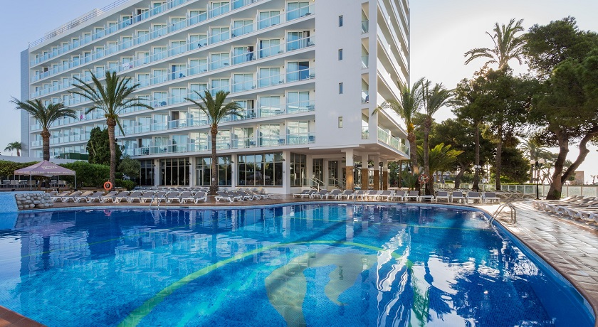 Sirenis Hotel Goleta Spa Ibiza