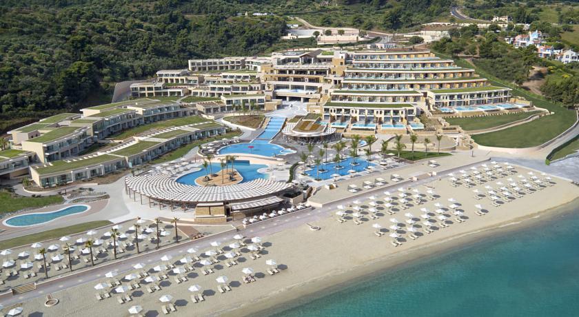 Hotel Miraggio Thermal Spa Resort Chalkidiki