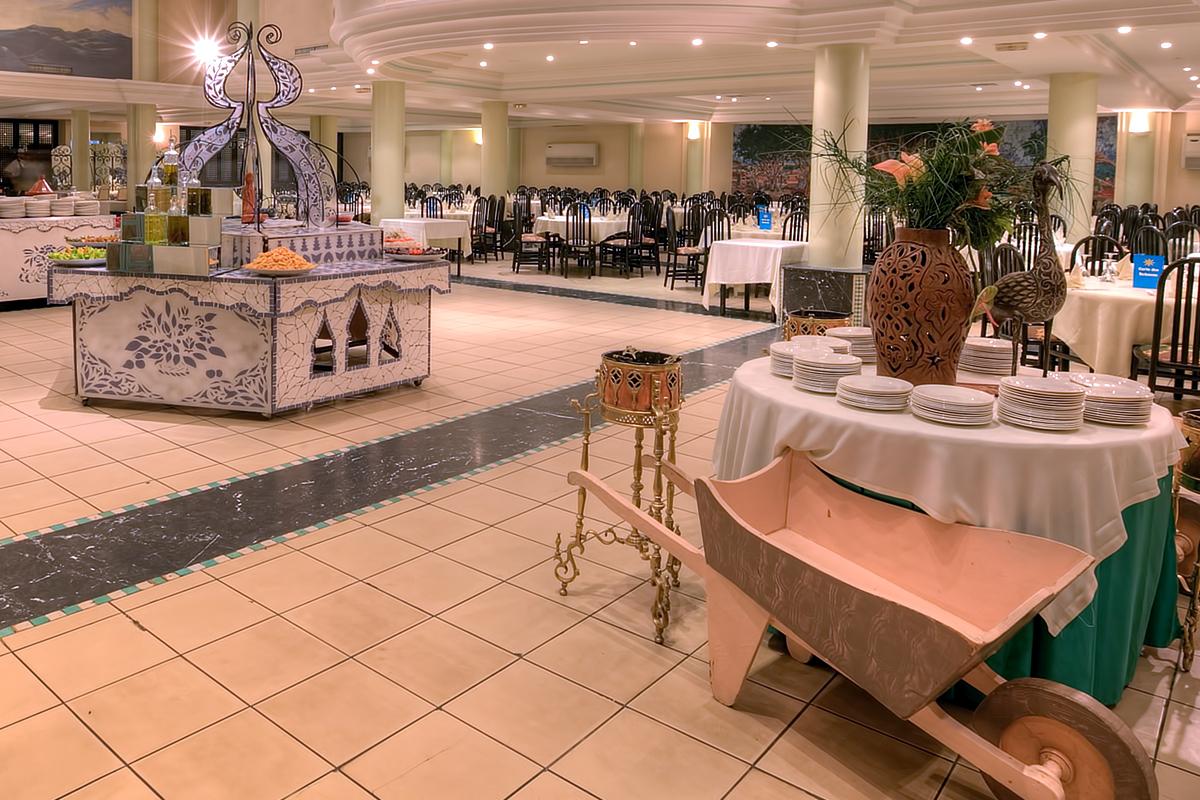 Hotel Sangho Marrakech Promotion
