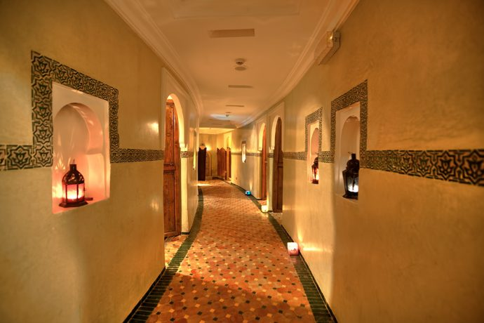 Hotel Marrakech Le Sangho