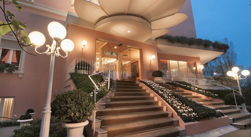 Milton hotel rimini italy for Hotel milton milano italy