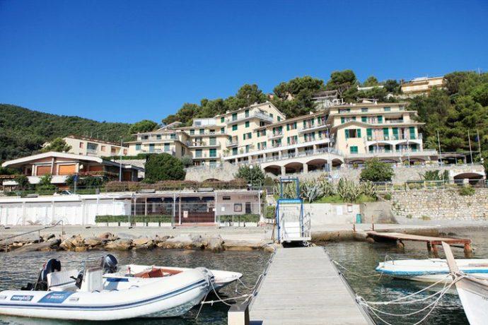 Royal Sporting Hotel Portovenere Review