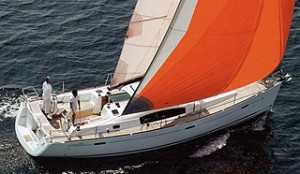 ionian islands yachting and tennis oceanis43-1