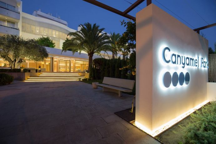 Canyamel Park Hotel And Spa