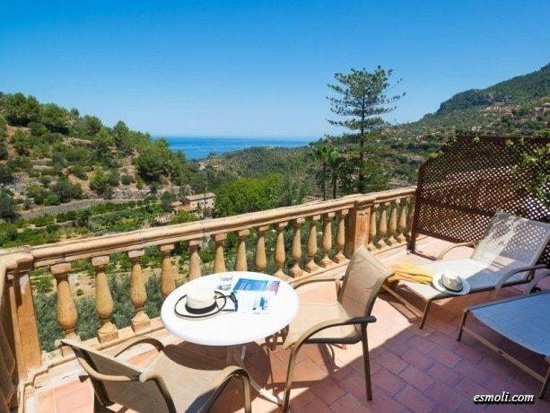 Es Moli Hotel Mallorca