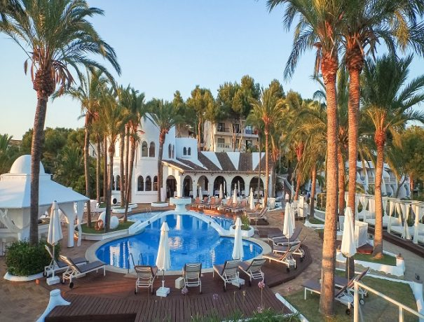 Hotel Maritim Galatzo Mallorca