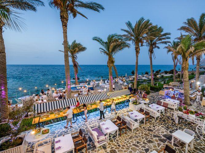 Radisson Blu Beach Resort Crete Milatos Greece