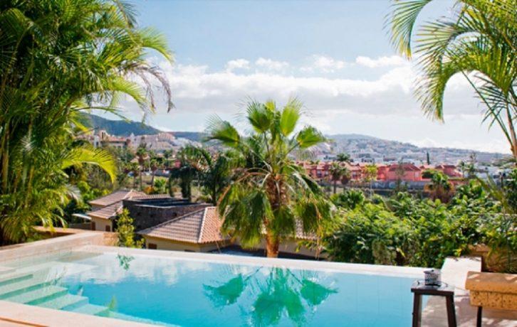 Bahia del duque resort tenerife spain - Tenerife hotel bahia del duque ...