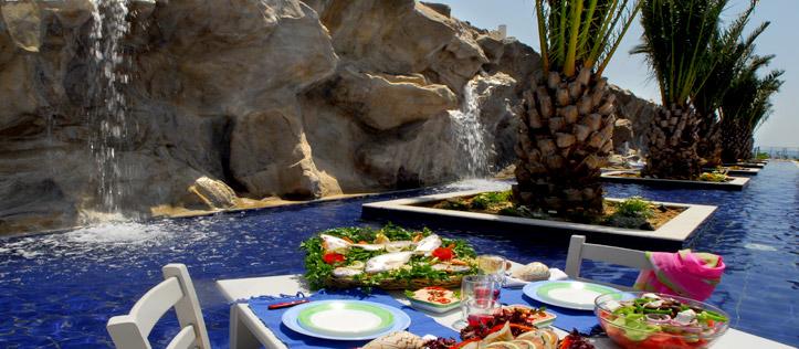 Kinetta Beach Resort And Spa  Athens Greece
